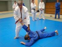 向最好的人学习柔道
