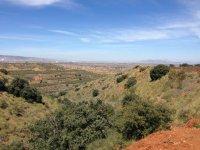 El paisaje de guadix