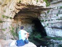 Cueva del Rio Mundo