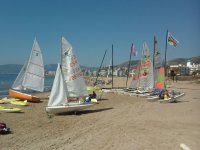 材料集团帆船帆船帆船帽布兰克