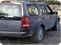 Safaris on the Dehesa Extreme? A