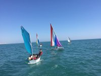 Navigazione individuale nel mare