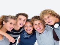 Servicios para adolescentes