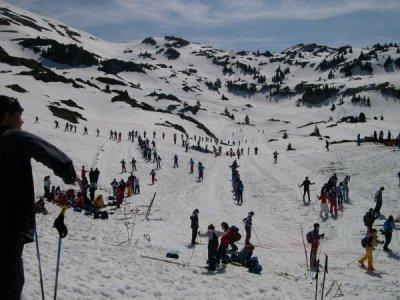 Escuela de Esquí Valle del Roncal