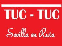 Tuc-Tuc Sevilla en Ruta Despedidas de Soltero