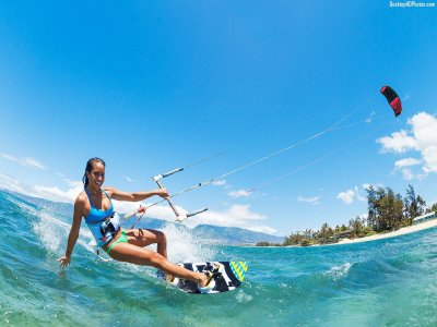 Beach Club Magic Wave Kitesurf