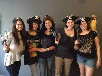 Piratas armadas