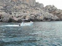 Navegando por Aguilas
