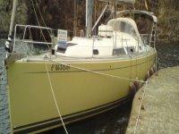 Super barca a vela