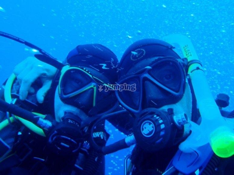 Descubre la profundidad del mar