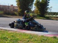 Karting in San Javier