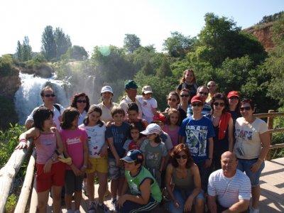 Campos de Montiel y Aguas de Ruidera Campamentos Multiaventura