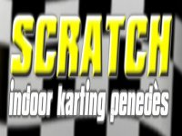 Scratch Indoor Karting Penedés
