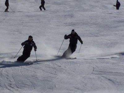 Escuela Andaluza de Esquí de Sierra Nevada