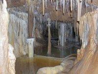 Cuevas ocultas