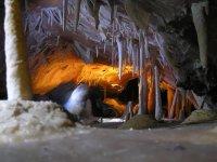 El suelo cavernoso