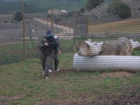 paintball in arriondas
