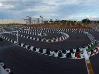 Trazado del circuito de Castellon