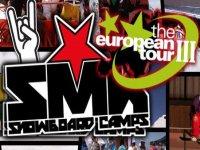 SMK Snowboard Camps