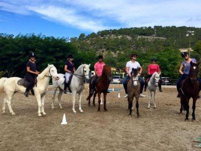 Club de Equitación Es Pas