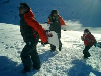 Snowboaorders