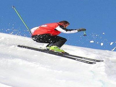 Escuela Nacional de Esquí