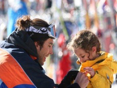 Escuela Infantil de Esquí de Sierra Nevada
