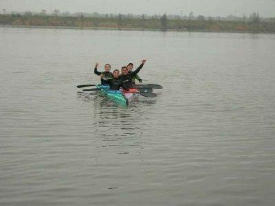 Baños del Sagrario Canoas