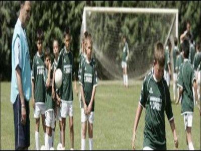 Campus de Fútbol de Joaquín Caparrós