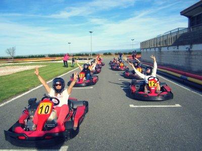 Centro de Ocio Luis Miguel Karting
