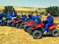 group quad