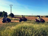 quads campo