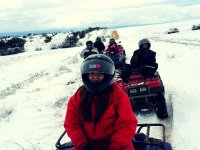 nieve quads