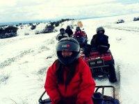 snow quads