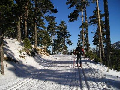 Centro de Esquí Nórdico Navafría