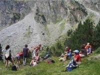 Jornadas de excursionismo