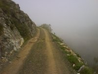 Rutas de senderismo e inglés