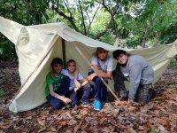 营地标志与营地建设