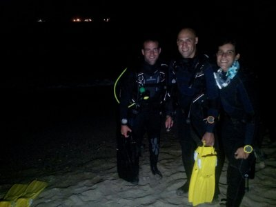 Valencia Diving Buceo