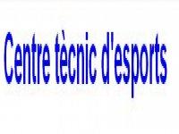 Centre Tecnic D`esports
