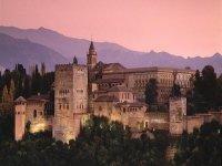 Atardecer en Andalucia