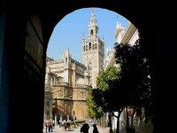 Realiza nuestros tours guiados por pueblos andaluces
