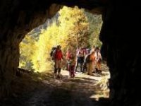 excursion y senderismo