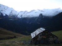 refugio de montana