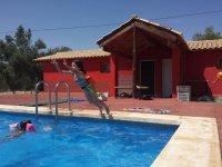 English camps in Alicante