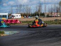 Flying the kart