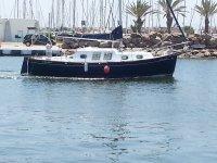 帆船引擎La Perla酒店滨海