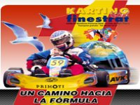 Karting Finestrat