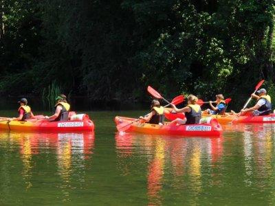 Aventura Norte Kayaks