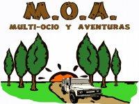 MOA Multiocio y Aventuras Paintball